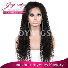 High Quality 100% Remy indian Hair Lace Wig