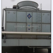 CTI Certified JNT Series Tower Open Cross Flow Water Cooling Tower FRP Material cooling tower