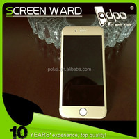 New Arrival 6H PET full Size Screen Protectors for Iphone6