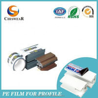 Aluminium Composite Panel Cladding Plastic Film