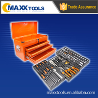 124pcs tool set hand tools china