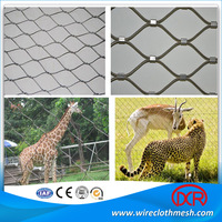 2015 Protecting stainless steel bird cage wire mesh/bird screen mesh