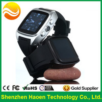 Factory Cheap GPS waterproof Android Smart Watch phone 3g Waterproof Smartwatch with bluetooth 3mp Camera wifi