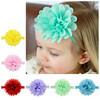 High Quality Manufacturer Supply Baby Hair Band/Fashion Children's Hair Accessories/Kids Headwear Hair Ornaments