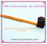 2015 hot sale OV9712 1megapixel HD mini camera module 720P for dashcam camera