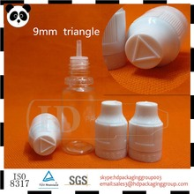 10ml PET bottle with eco-mark cap