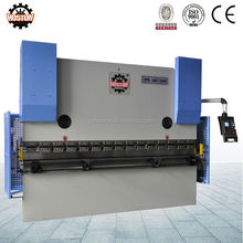 CE Certified hydraulic Press Brake Machine with Safe Light Curtain