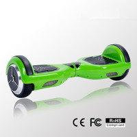 2 wheel smart off road electric scooter self balance with 1 year warranty