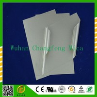 brand new plastic mica sheet with low price