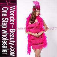 women rose sexy halloween costume