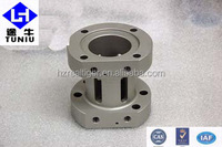 The valve flange processing customized