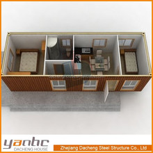 Beautiful Standard Container House Kits