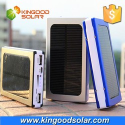 Innovative Portable Solar Energy Product Solar Product (10000mah charger solar power bank for mobile phones and USB devicecs)