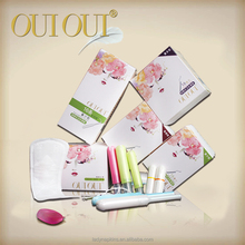 Professional Feminine Hygiene Products , Sanitary Pads