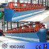 zinc concentrate oxide separator