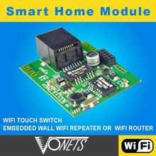 VONETS Customized wireless router pcba module with OEM/ODM order