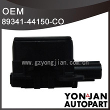 car ultrasonic parking sensor black/silver /white/red 89341-44150-CO,BO,AO,DO,UZS190,GRS19