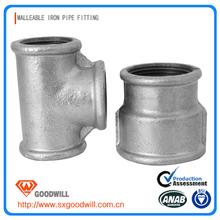 plumbing g.i. pipe fittings