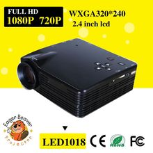 Buy holographic projector trade assurance supply android4.2 wifi full hd led projector