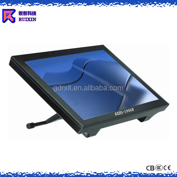 """19"""" all in one Touch PC, Panel PC, POS system , KIOSK PC"""