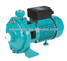 SCM2 Electric water cooled centrifugal pump