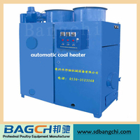 BC Series Automatic Coal/Oil Heating Stove/Oil Expeller Heater