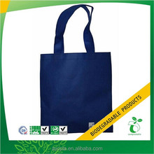 custom promotional and recyled retail shopping non woven Conference Bags