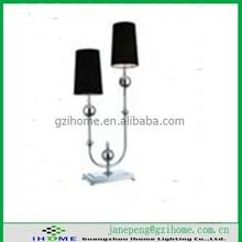 Twins table lamp U letter table lighting lamp(IH-T009T)