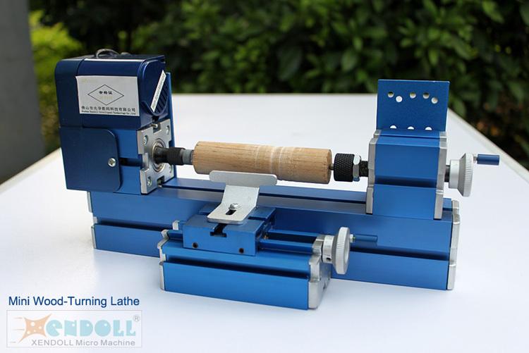 q and s machine tool