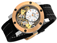 Best Selling Unisex Top Brand TIMING Luxury Automatic Mechanical Watch