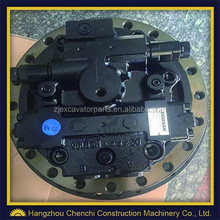 High quality DH330 excavator final drive DH330-3 DH360 DH370 travel motor reduction box for daewoo , doosan