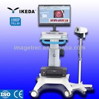 digital high quality camera colposcope/colposcope software/plastic vagina images picture