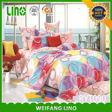family bedding with children home/cheap wholesale bedsheets/cotton bed sheet