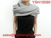 Knit Lady Scarf-multifunction scarf /Fashion Lady Shawl(YSH15090)