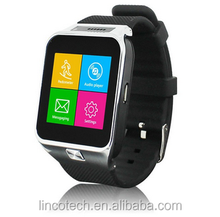 2015 children smart watch phone V29 Smartwatch Watch Wrist for Android phone