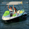 mini small aluminum electric rc inboard speed inflatable jet ski engine sea personal jet boat for sale price