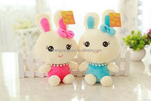 Showy OEM high quality plush animal toy for pet