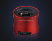 Powerful Subwoofer with 5W Super-bass Stereo Portable Mini Bluetooth Speaker