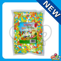 1kg fruit pressed candy
