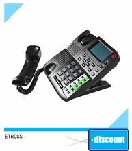 smart hot sell 4 lines voip telephone(poe)/IP phone