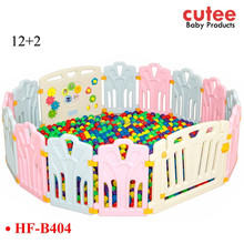 12+2 large playpen for babies, foldable playpen,baby furniture