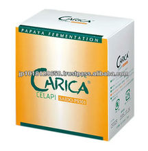 Carica Celapi PS-501 Health Food Supplement Made in Japan new products looking for distributor
