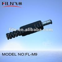 FL-M9 sony anti dust jack plug 50HZ /min