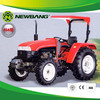 4WD 45hp Tractor Luzhong