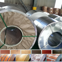 Moisture Proof yx750 glazed corrugated steel sheet exported to jebei ali