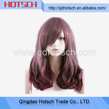 China wholesale cheap human hair full lace wig in dubai