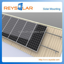 Solar panel mounting system / Solar Modules Mounting Brackets for Tile Roof