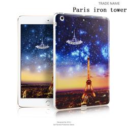 Fashion cover tpu case for apple ipad mini for ipad mini defender case