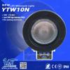 Cheap 10w*1pc projector lens light truck parts headlight high power led driving lights
