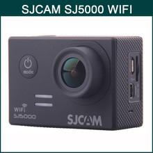 Wholesale SJCAM SJ5000 WIFI Cheap Action Camera 60fps 10800p HD Sports Video Camera Cam
